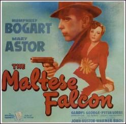 Should I Watch..? The Maltese Falcon (1941)