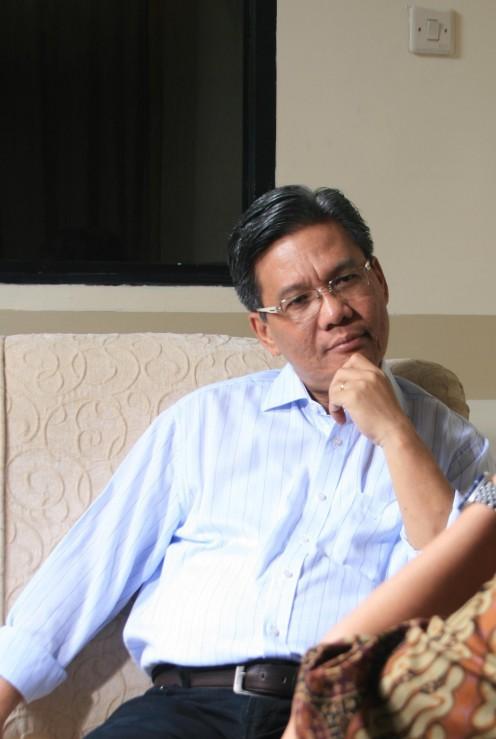 Dr. Wong.