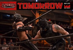 Lucha Underground: All Pentagon Everything
