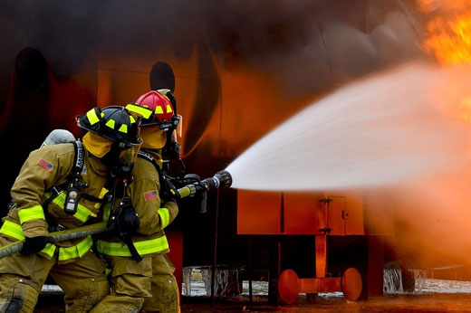 3 Ways You Could Help Protect the Life of a Firefighter
