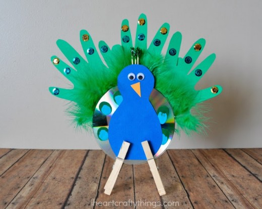 Teaching Kids How Recycling Can Be Fun Starts With Making Crafts Out Of Objects That Usually Are Trashed Crafters Undeniably Imaginative In They