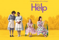 """The Help"" - History Of Two Worlds Coming Together"