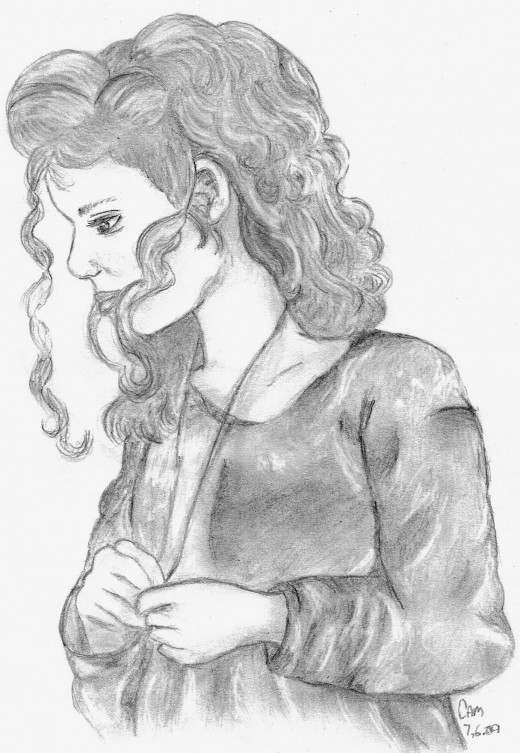 Amy Grant, Heart In Motion CD. My latest work.. :)
