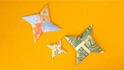 Origami Ninja Patterns