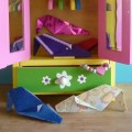 Origami Shoe Projects
