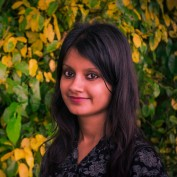 Pallavi Banerjee profile image