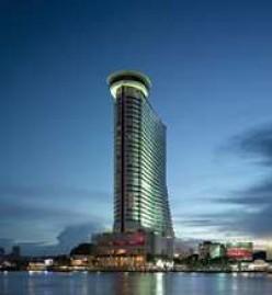 Bangkok Hilton Prison