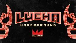 Lucha Underground review