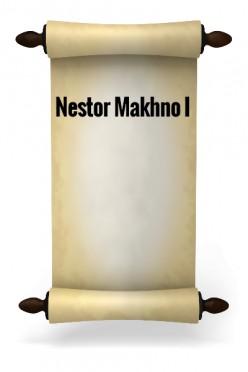 Nestor Makhno II