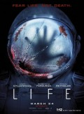 Review - 'Life' (2017) Why This is the Next 'Alien' Franchise