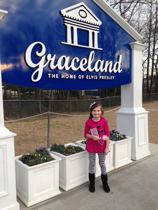 Graceland:  Home of the King of Rock & Roll