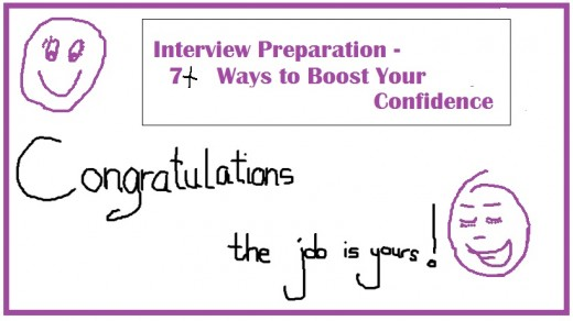Interview Preparation - 7+ Ways to Boost Your Confidence
