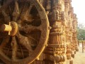 Major Tourist Attractions in Konark