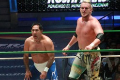 CMLL and the Summer of Sam