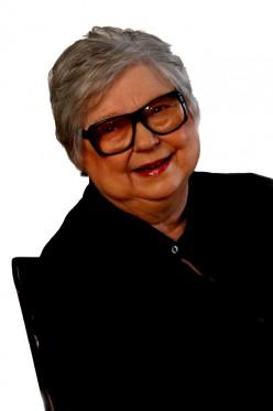 Maggi Vaughn: Poet Laureate of Tennessee