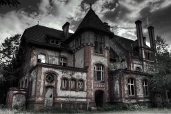 What Are The Most Haunted Places In America?