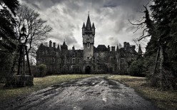 What Are The Most Haunted Places Around The World?