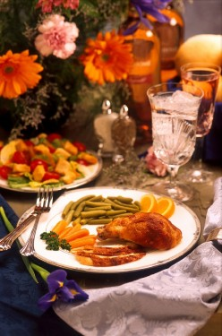 Let's Talk Turkey—Recipes for Your Thanksgiving Meal