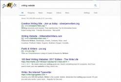 Why Some Writing Websites Go Out of Business
