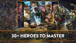 Vainglory: The Beginning The MOBA for Mobile