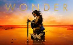'Wonder Woman' Review