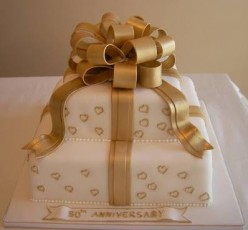 Golden Jubilee Marriage Anniversary: Quotes, Gifts, Party Ideas for 50th Wedding Anniversary!