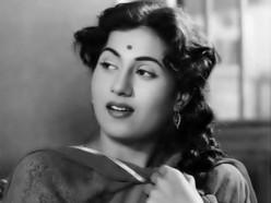 10 Timeless Beauties of Hindi Cinema: My Favourite Bollywood Divas