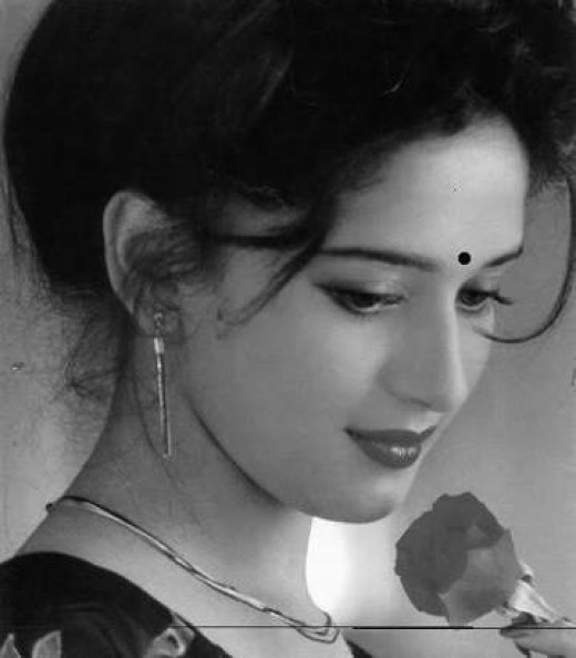 Madhuri Dixit -The dancing Diva