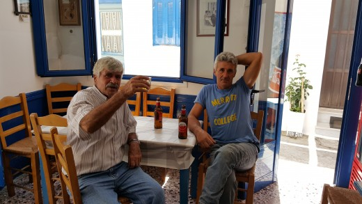 Koronidia Cafe Bar