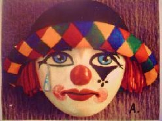 Patches The Clown