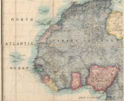 History of West Africa part I