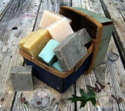 How to Use Essential Oils in Homemade Soaps for Aromatic or Therapeutic Purposes