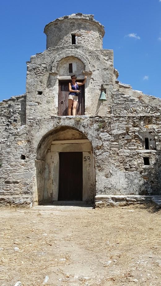 Agios Apostoli