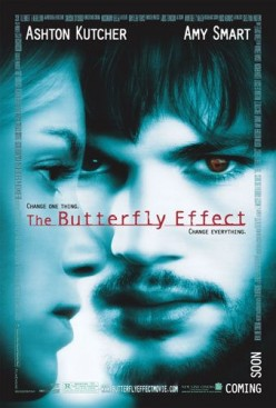 """""""The Butterfly Effect"""" Movie Review"""