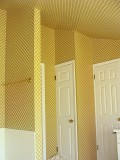 Tips For Painting Over Wallpaper