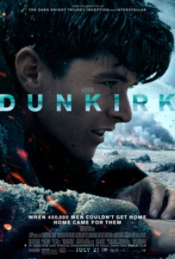 Dunkirk the Movie