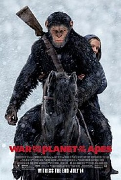 One More Stand: War For The Planet Of The Apes