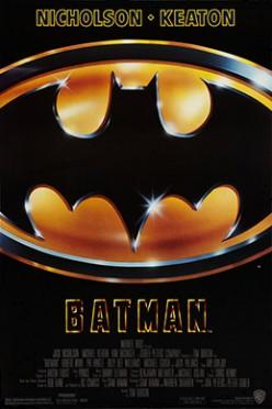 Batman (1989) Review