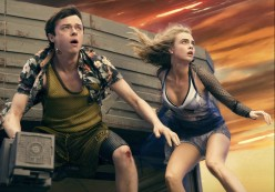 Valerian: The Problem with Big Independent Films
