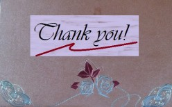 Thank You Notes for Preschool or Kindergarten Teachers