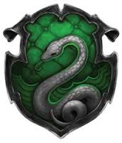 Slytherin House Symbol