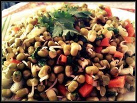 Delicious Bean Sprouts