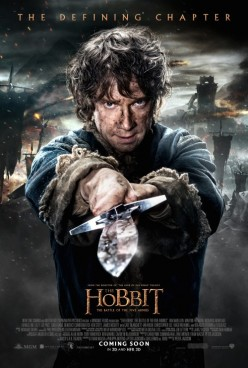 Should I Watch..? The Hobbit: The Battle Of The Five Armies