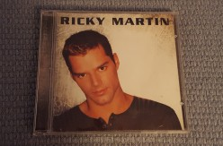 Ricky Martin: Latin Machismo and Homosexuality