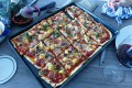 How To Make Healthy Pizza At Home