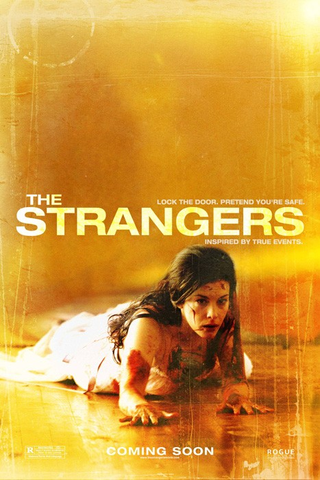 #Strangers #LivTyler #ScottSpeedman #Movies #Reviews #Horror