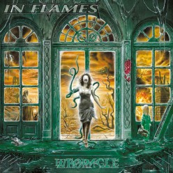 "Review: the album ""Whoracle"" by Swedish melodic death metal band In Flames"