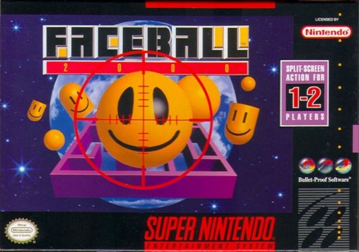 Faceball 2000 (1987)