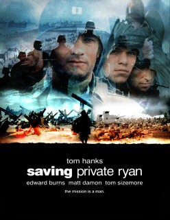 Saving Private Ryan Again