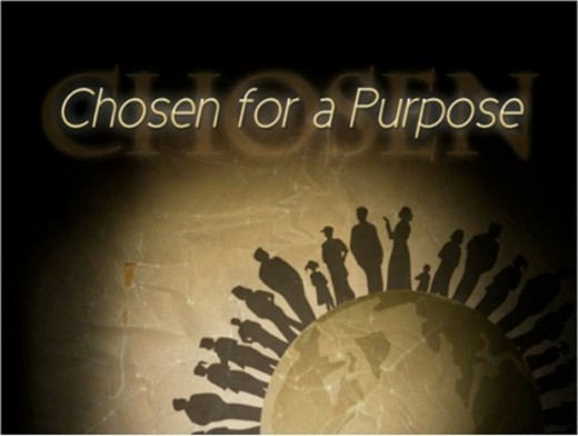 Even You Have a Purpose, Come to Christ Jesus to Find It!!